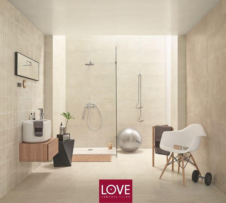 37 best love bathrooms images on pinterest room tiles. Black Bedroom Furniture Sets. Home Design Ideas
