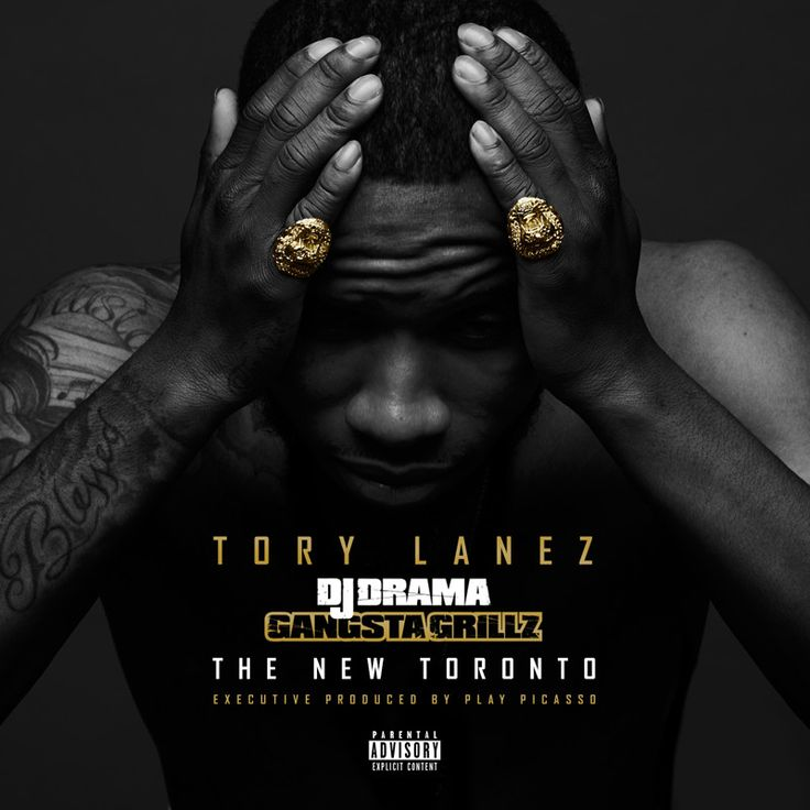 """Tory Lanez presents """"The New Toronto"""" hosted by DJ Drama"""