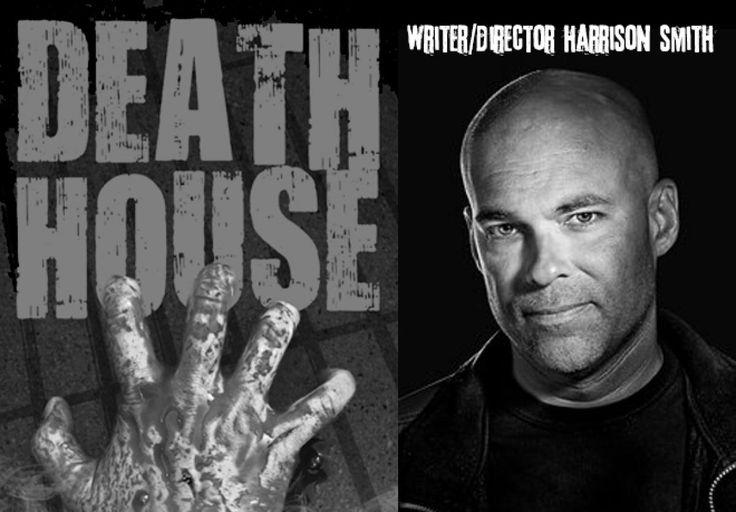 Le réalisateur Harrison Smith a dévoilé que le film d'horreur indépendant Death House allait sortir en salles aux USA dès cet automne !