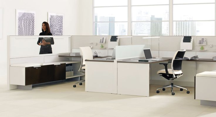 Leverage® makes it easy to customize the office, allowing you to specify the desired level of features for each workspace in order to meet diverse needs, while achieving a crisp, clean look at an affordable price.