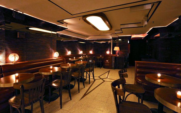 Nyc Restaurant Slowly Shirley