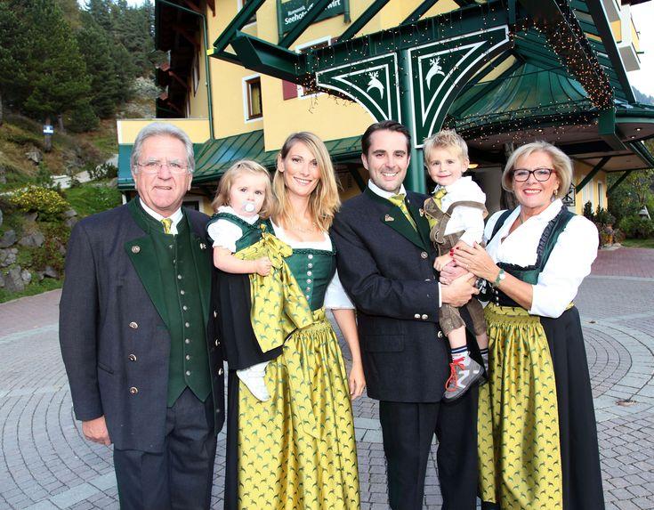 110 Jahre Romantik Seehotel Jägerwirt  auf der Turracher Höhe
