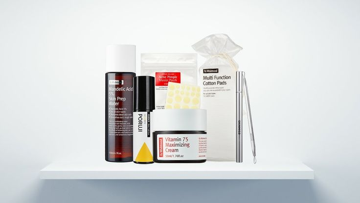 how to get rid of whitehead acne