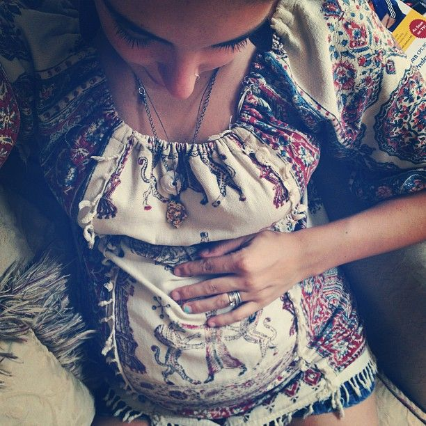 Heart Talk: Pregnancy after Miscarriage.. this made me cry - it is a good read