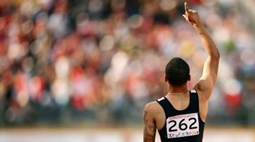 De Grasse, Wiggins in running for 2015 Syl Apps Ontario Athlete of the Year