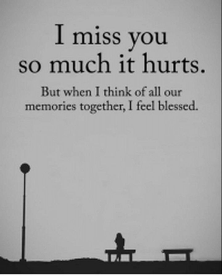 45 I Miss You Quotes And Images Of Love To Share With Him And Her Missing You Quotes I Miss You Quotes Missing You Quotes For Him
