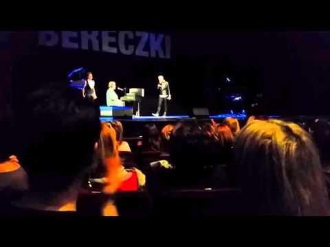 Bereczki&Presser: Rozsdás szög/Nagyon kell, hogy szeress/Fényév távolság (2015.11.30.) - YouTube