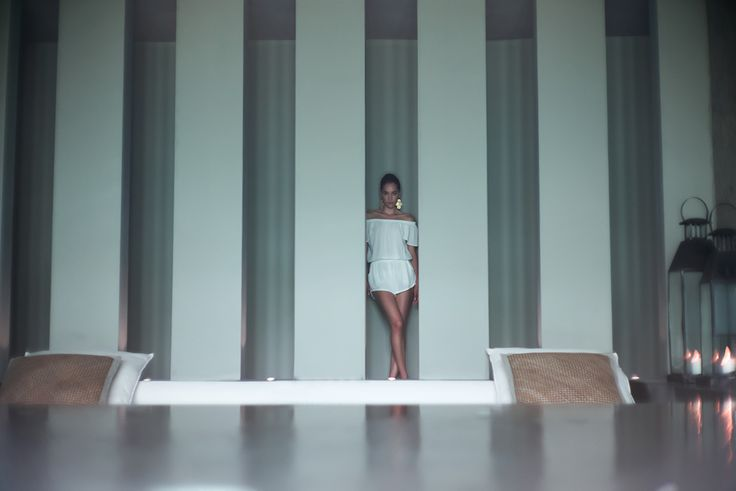 Cap Sleeve Sol // #beachgold #beachgoldbali #bali #resortwear #fashion #luxury #resortclothing