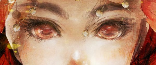 趣味で絵を描いてるんですが、遠田先生の描くような睫毛が多めの女の子を描こうとすると、目だけどんどんゴスロリっぽいというか、真っ黒な感じになってしまいます。睫毛や目などが不自然にならないようなコツというか、気をつけていることがあれば教えていただきたいです…!