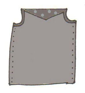 Pillowcase nightgown tutorial