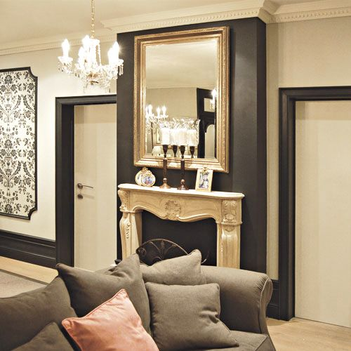 Orac Decor interior design Online available on www.discoveringdecor.be ...