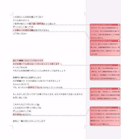 西野カナ トリセツ 法的解釈