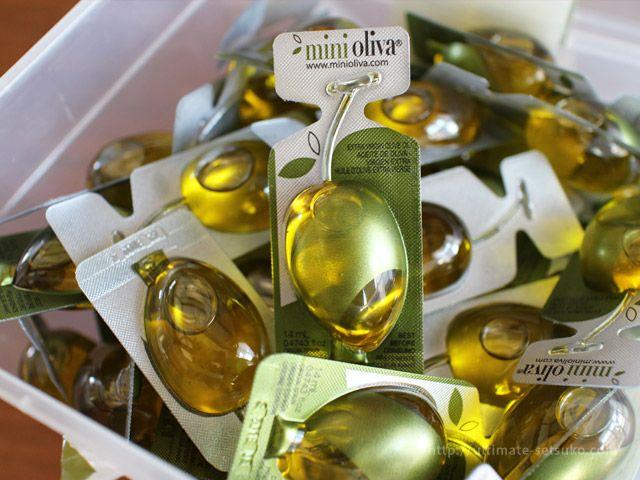 コストコでおすすめのミニエキストラバージンオリーブオイルです!1個単位で使えるので大変便利です、使いきりタイプなので酸化する心配もありません。オシャレで可愛いオリーブオイルが買えるのはコストコだけ!