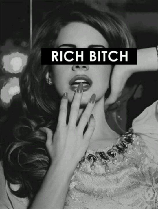 Queens get the money, high def. Tigermonkey.