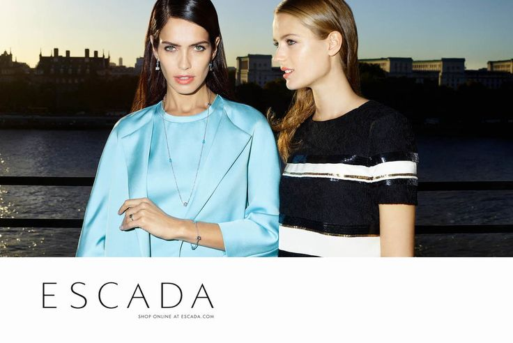 #Goodies #New #vavavoom #EstherHeesch 4 #Escada Spring/Summer 2017 (HQ) ⭐️⭐️⭐️⭐️⭐️⭐️⭐️⭐️⭐️⭐️ #model #fashionmodel #fanblog #fashion #photography #fashionphotography #adcampaign #catalog #catalogue #lookbook #hairstyle #hair #style #makeup #natural #naturallook #effortless #beauty #onlinestore #spring #summer #SS2017