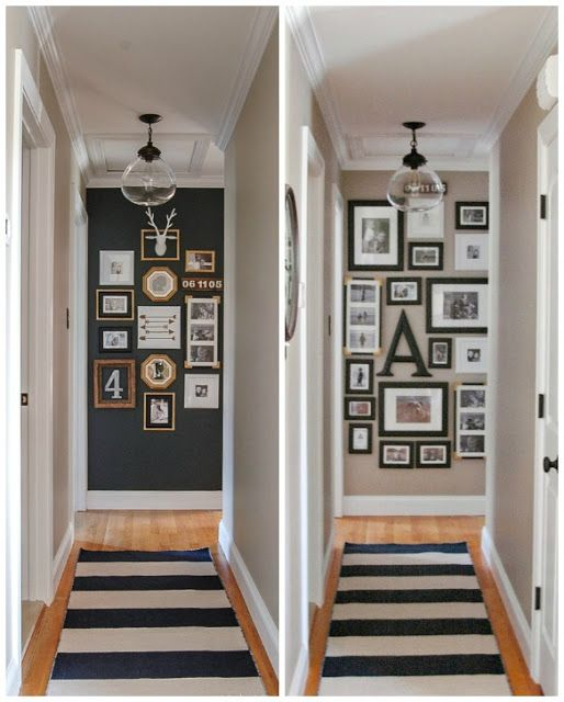 25 Best Ideas About Hallway Decorating On Pinterest: Best 25+ Hallway Walls Ideas On Pinterest