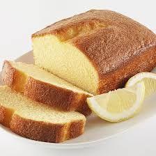 (THM) Cream Cheese Pound Cake - LCHF Recipe