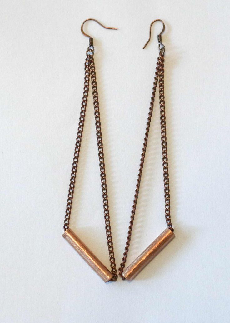 7 best Industrial jewelry design upcycling images on Pinterest