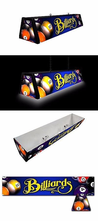 used pool table lights for sale darog blue billiards back lit pool table light billiard lamp u003e buy it now only 22599 on ebay billiards table light billiard billiards 21567 sale