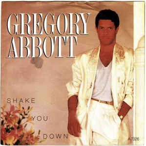 Gregory Abbott - Shake You Down (Vinyl) at Discogs