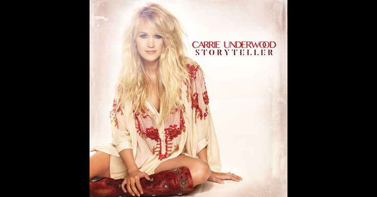 Storyteller by Carrie Underwood on iTunes
