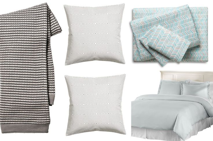 Shop ORMHASSEL Throw - IKEA, H&M Slub-weave Cushion Cover $5.99, Easy Care Sheet Set Prints - Room Essentials, Wayfair Basics Wayfair Basics Duvet Cover Set and more