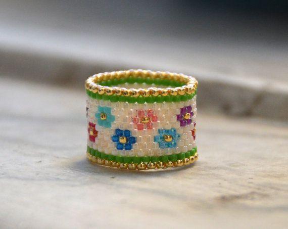 Ring ring ring voor de middelvinger ringvinger ring door BEhAnDson