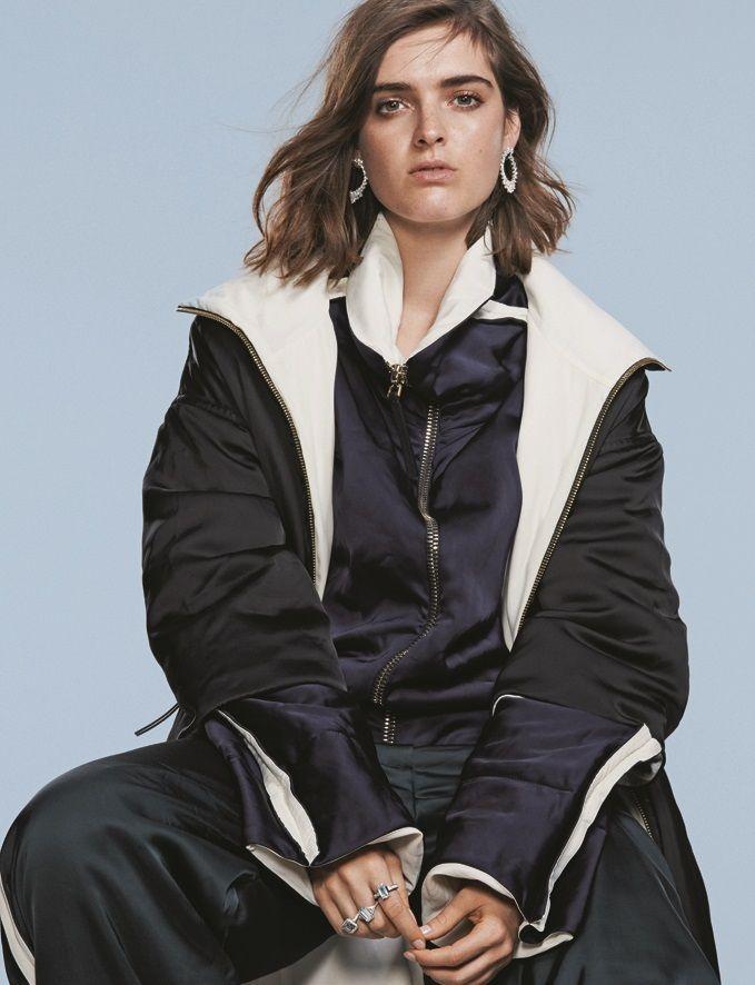 #anoukhagemeijer #alastairstrong #fashion #editorial #sport #grazia #jewels #laureorsetprelet #marni #chopard