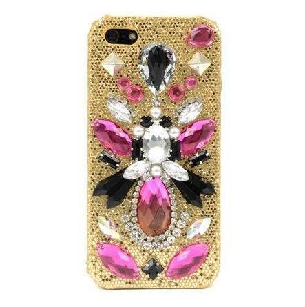 SKINNYDIP iPhone 5 5S Triton Case ロンドン かわいい コーデの画像   海外セレブ愛用 ファッション先取り ! iphone5sケース iph…