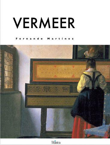 Portada Vermeer
