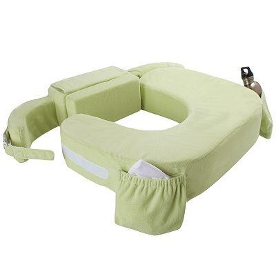 My Brest Friend Twins Plus Breastfeeding Pillow Deluxe @ Kohls $42.50