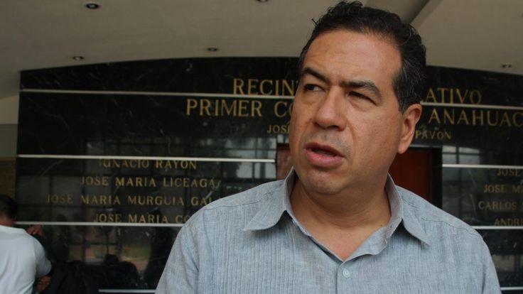 Piden diputados de MC juicio político contra el Fiscal de Guerrero