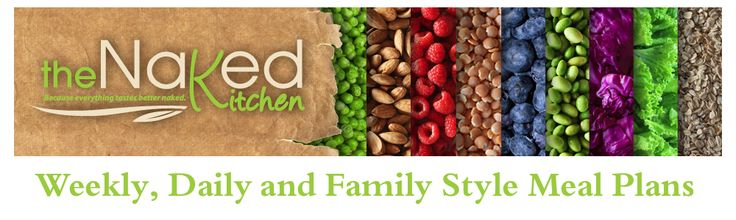 Great site for healthy recipes, meal planning etc! Love all the options here