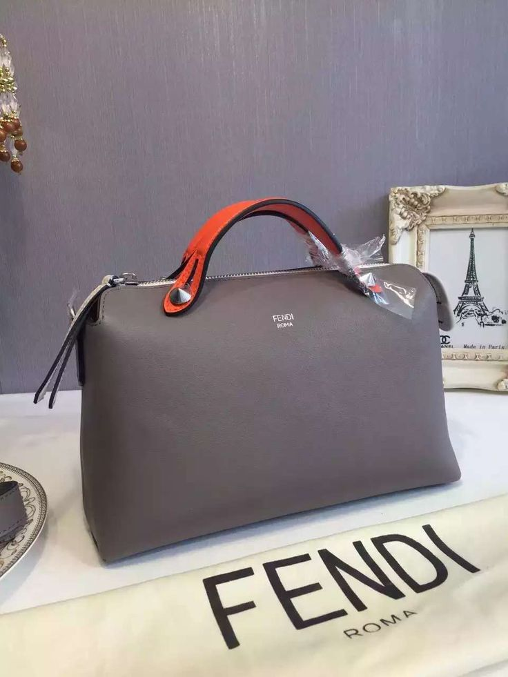 449 best Fendi images on Pinterest