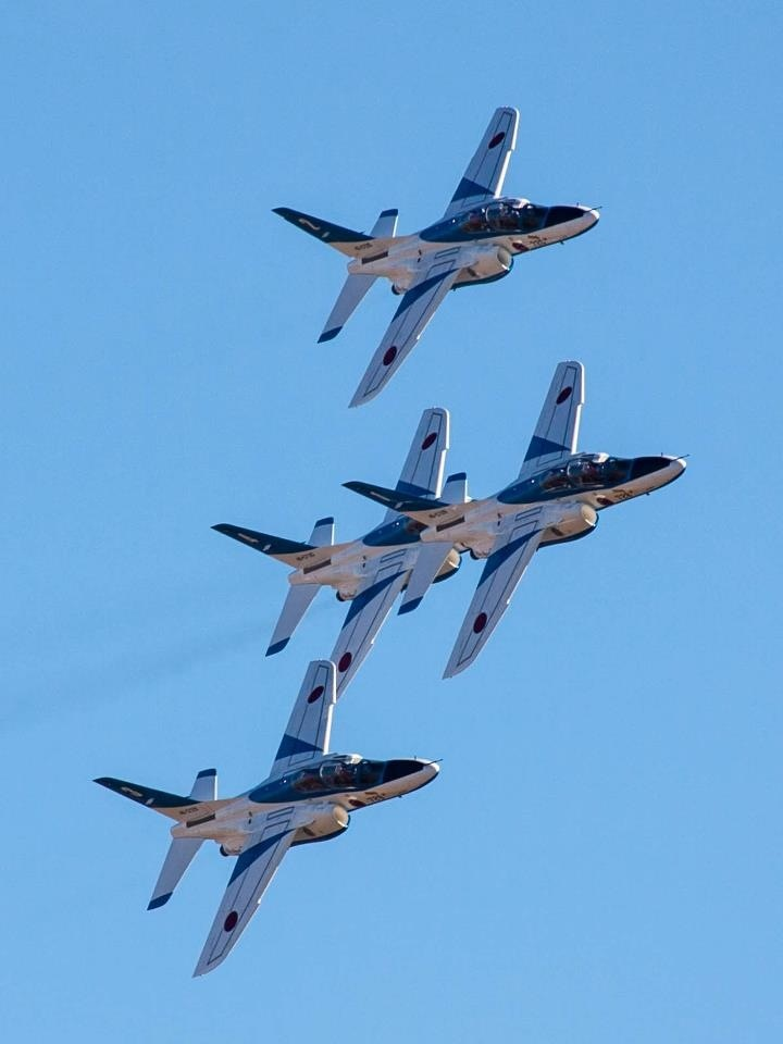 JASDF Blue Impulse