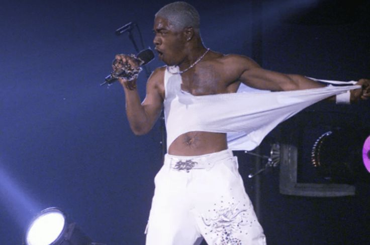 Sisqo Releases 'Thong Song' Remix 18 Years After Original Debut
