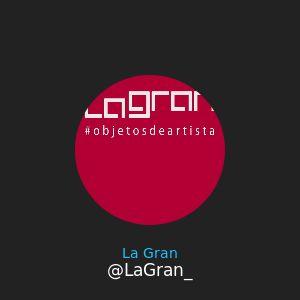 @L a Gran en twitter!!