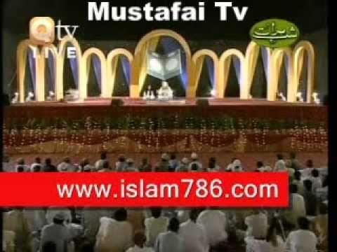 Shab e Baraat ( Allama Dr Kokab Noorani Okarvi ) Mustafai Tv