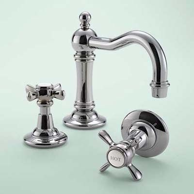 Bathroom Faucet From Restoration Hardware
