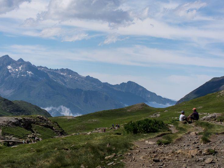 Troumouse, Pirineus