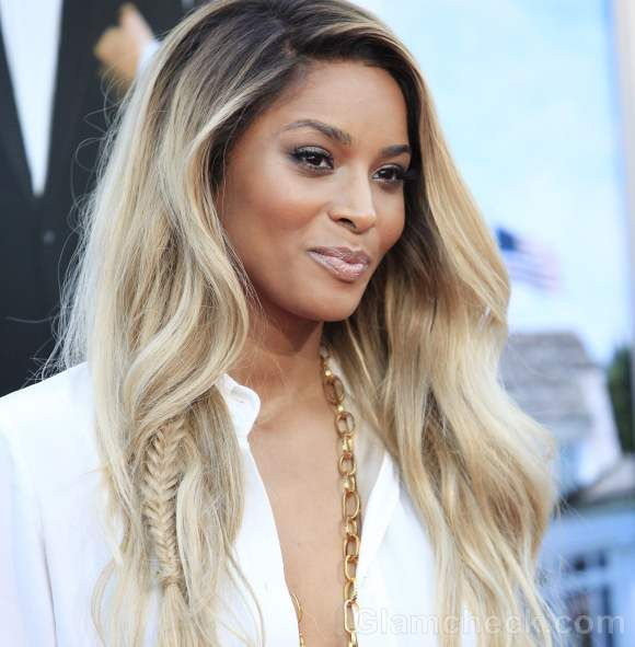 12 best in search of the perfect hair images on pinterest ciara does it blonde urmus Choice Image