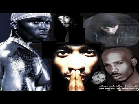 Hip Hop Mega Mix 2012 (New) Old School Songs