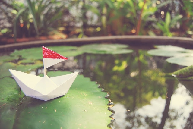 Merah Putih. #indonesia #flag #boat