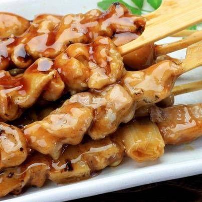 Heerlijke+combinatie+van+kip+met+rijst+maar+in+een+gezond+jasje