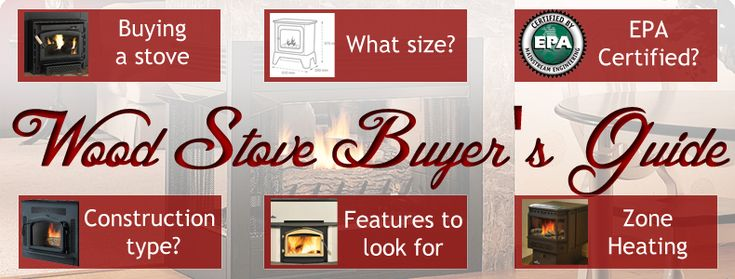 Buying a Wood Burning Stove – Where to Start