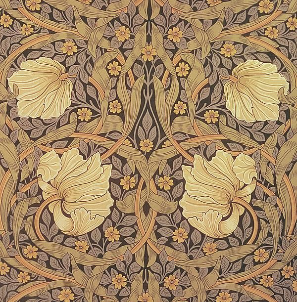 William Morris Rugs Reproductions: 10 Best Tapestry / Wallpaper / Pattern Images On Pinterest