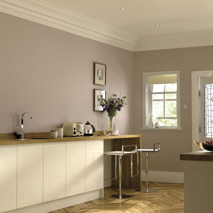 Paintings Are A Unique Tool In The Process Of Creating An Interior Including The Kitchen Dulux Paint Colourswall