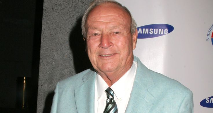 Arnold Palmer's Wife & Daughters: 4 Facts to Know about His Family