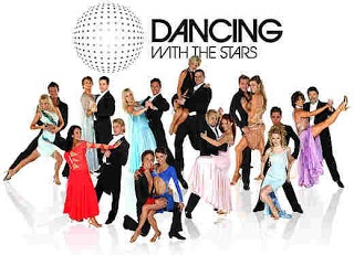 TV SHOWS AND SERIES: Dancing with the Stars SEASON 15 EPISODE 18