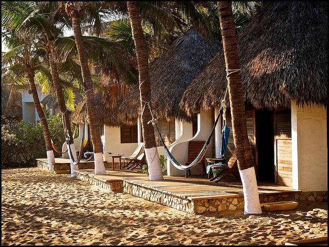 San Agustinillo, Oaxaca, Mexico...talk about an amazing honeymoon location! If only the impossible were possible!